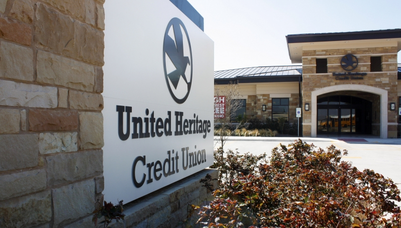 United Heritage Credit Union, Kyle, TX