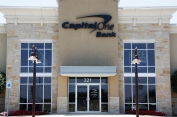 Capital One Bank, Austin, TX